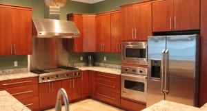 Kitchen Remodeling in the Charleston area